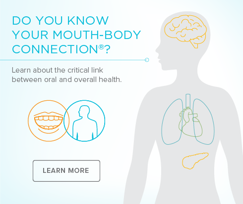 Shadow Mountain Dental Group and Orthodontics - Mouth-Body Connection
